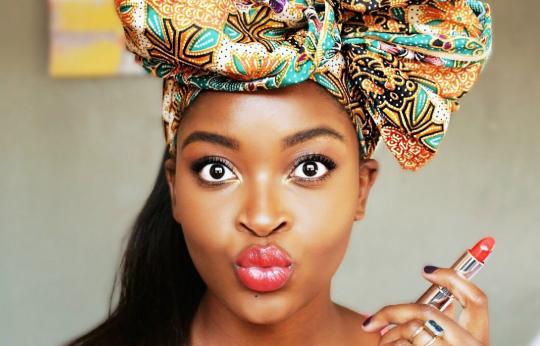 Cosmétique : L'Afrique nouveau champ de bataille des marques internationales